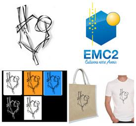 DECLINAISON LOGO EMC2