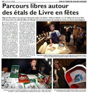 Présence à Villerupt