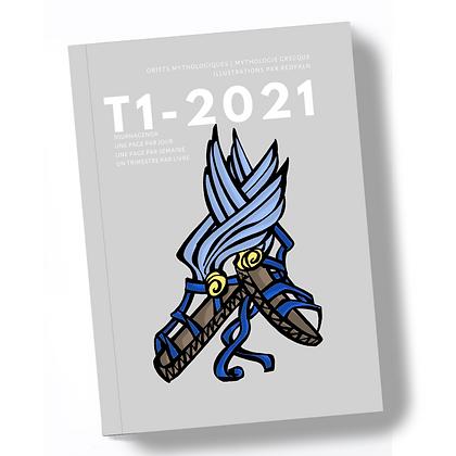 JournAgenda T1-2021