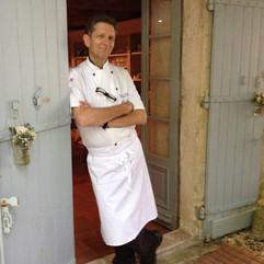 Chef Presley
