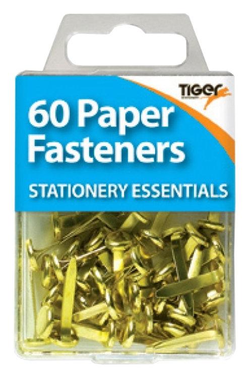 Essentials Paper Fasteners