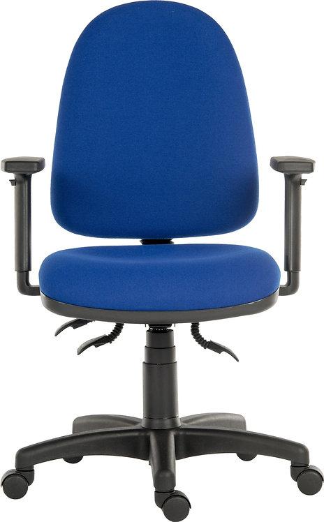 Teknik Ergo Trio Chair