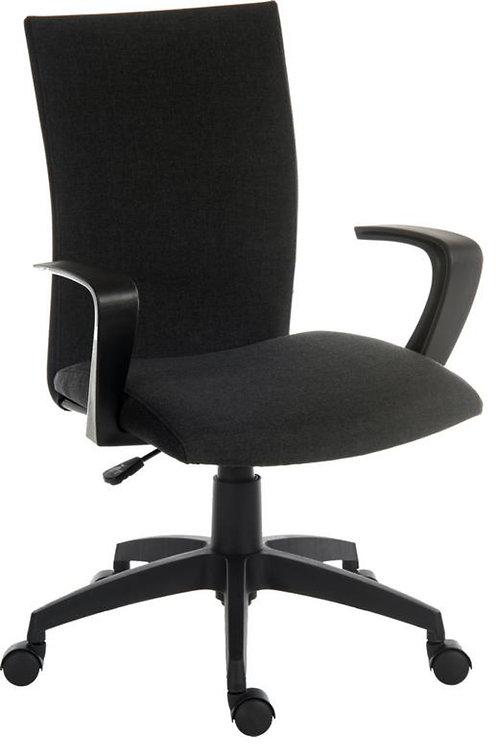 Teknik Work Black Office Chair