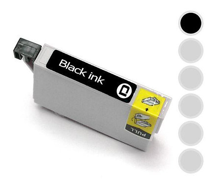 Compatible Epson 2991 Black (strawberry)