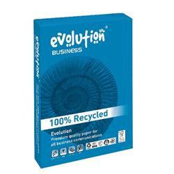 Evolution Business Paper A4 100gsm White Ream