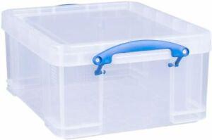 21 Litre Really Useful Box