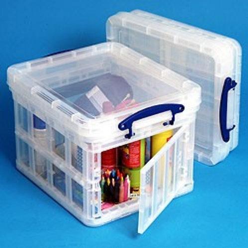 35 litre folding Really Useful Box