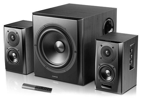 Edifier S351DB 2.1 Active Bluetooth Multimedia Speaker System
