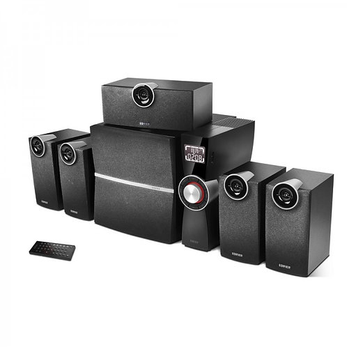 Edifier C6XD 5.1 Home Cinema Multimedia Speaker