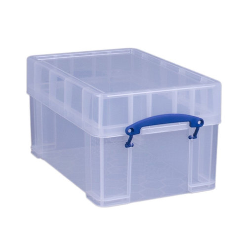 9 litre XL Really Useful Box