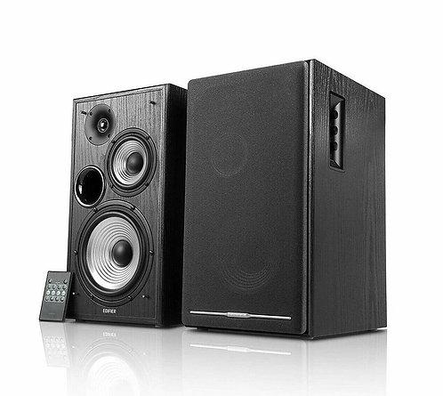 Edifier R2750DB Tri-Amp Bluetooth Active Bookshelf Studio TV/MAC/PC Speakers