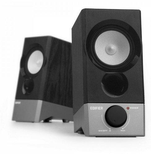 Edifier R19U Compact 2.0 USB Multimedia Home Audio Speaker System