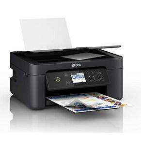 Epson Expression Home XP-4100 Multifunction Inkjet Printer