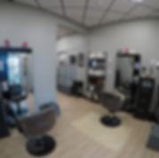 hair salon, the wash house, mandeville