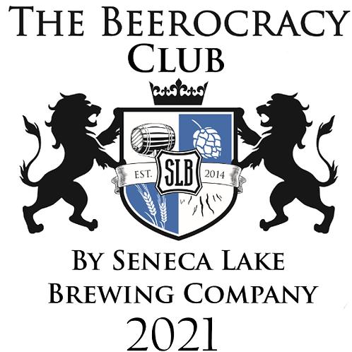 2021 Beerocracy Club Membership