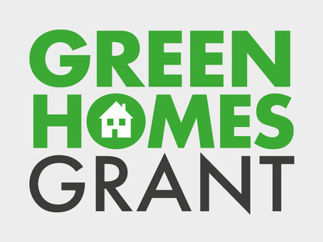 Green Homes Grant – All you need to know as  a homeowner or a landlord