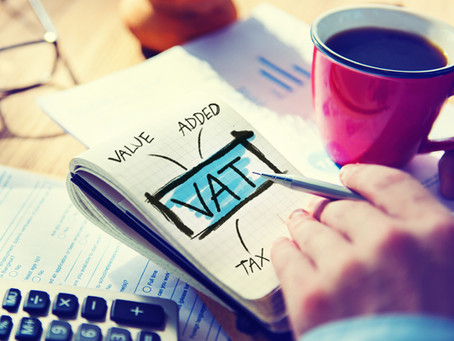 Would you be better off on the VAT Flat Rate Scheme?