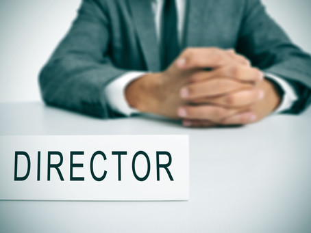 What is the Optimum Directors Salary for 2020/21?