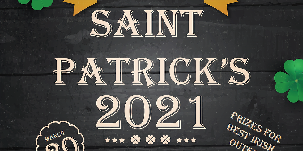 Saint Patrick's 2021