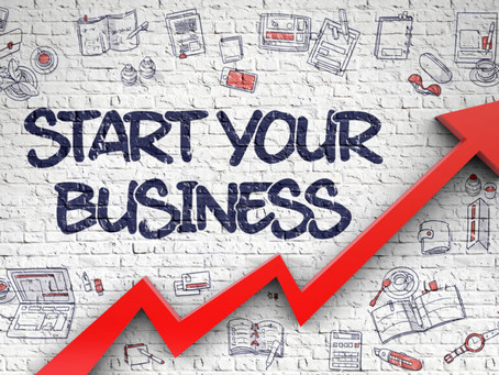 Costs to consider when starting a business