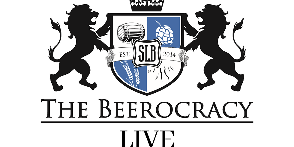 The Beerocracy Live All Day Music & Food Event