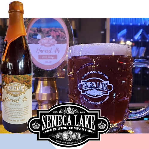 2020 Harvest Ale