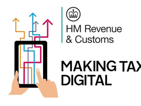 Major impact for landlords of the next phase of Making Tax Digital (MTD)