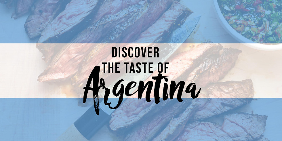 A Taste of Argentina at The Beerocracy
