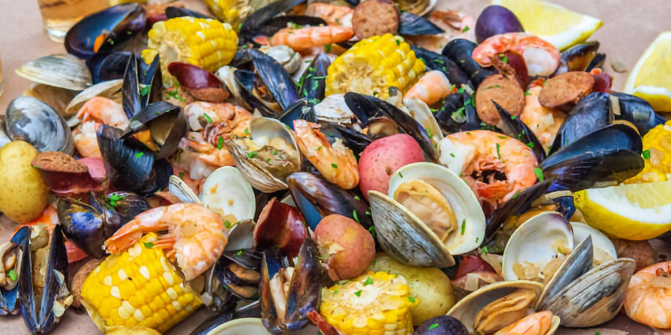 N'Awleans Seafood Boil (Sold Out)