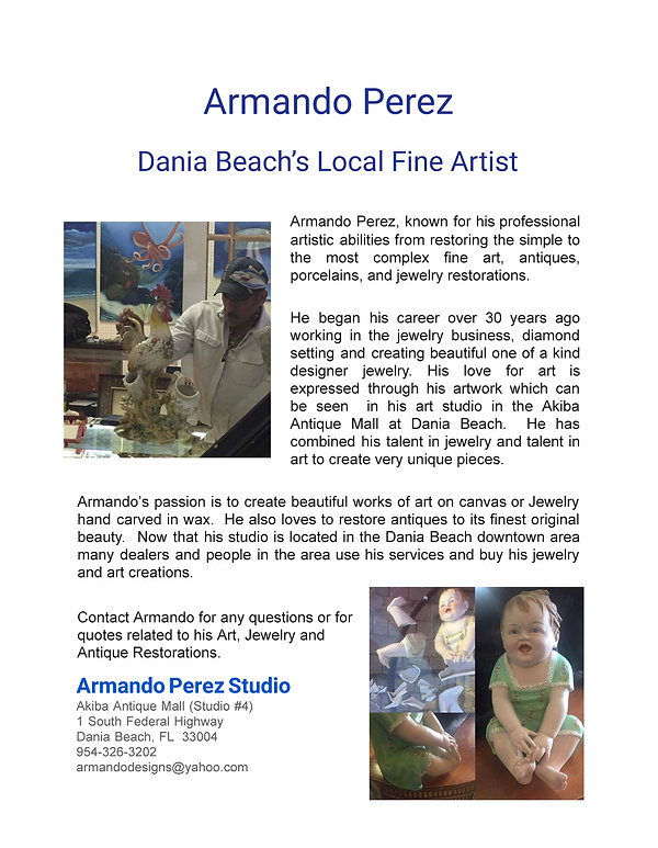 Armando Perez for Dania Beach Press (1).