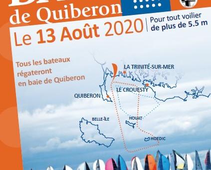 Les Voiles de la Baie reportées au 13 août 2020 !