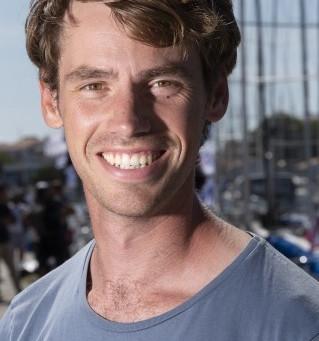 Interview d'Hugo Lauras - Pôle Mini 6.50