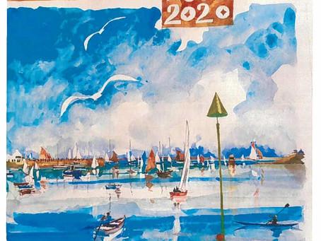 Les Grandes Régates de Port Navalo s'ouvrent aux voiliers de 5m50 et plus !