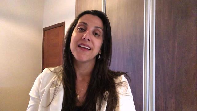 Depoimento da Professora Arali Pedroso - Castelli Escola de Chocolataria.
