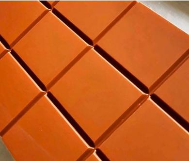 Barra Gastronomia - 1 kg de chocolate da Linha Corporis - Chocolates Veganos