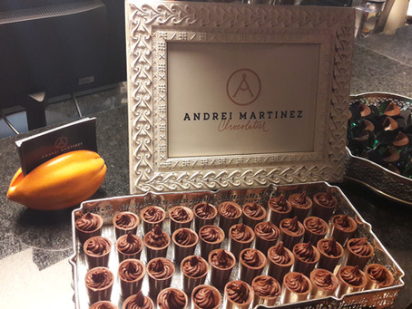 Surpreenda com um chocolate com o mais puro sabor do cacau!