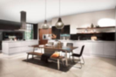 Bespoke kitchen beauty