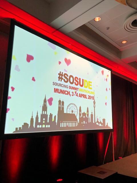 #SOSUDE2019 - Ein Blick zurück