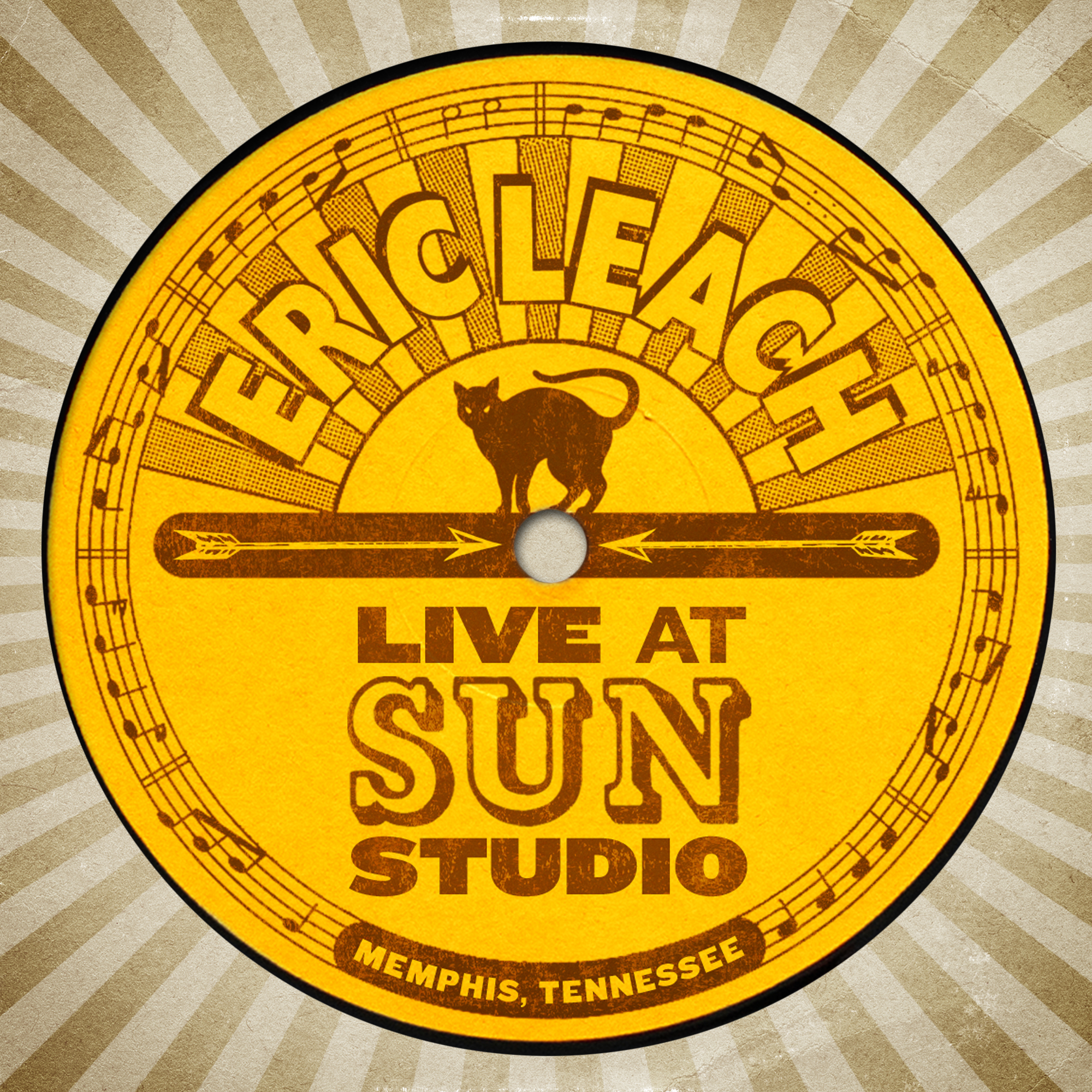 Live at Sun Studio - NEW!