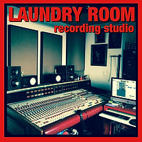 Laundry Room Recording Studio
