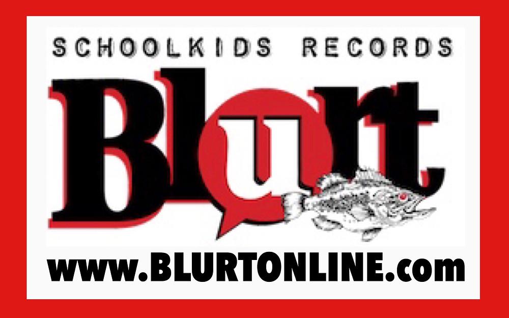BLURT online