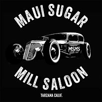 Maui Sugar Mill Saloon