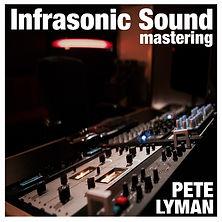 Infrasonic Sound