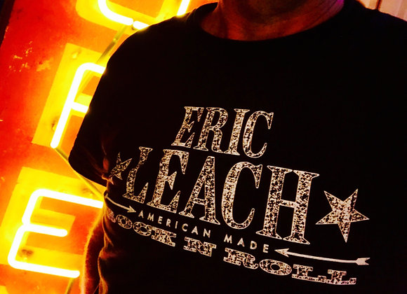 Eric Leach T-Shirt - Men