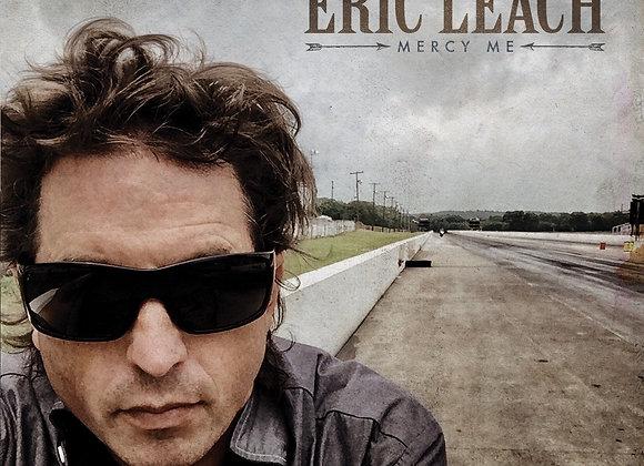 Eric Leach - Mercy Me CD