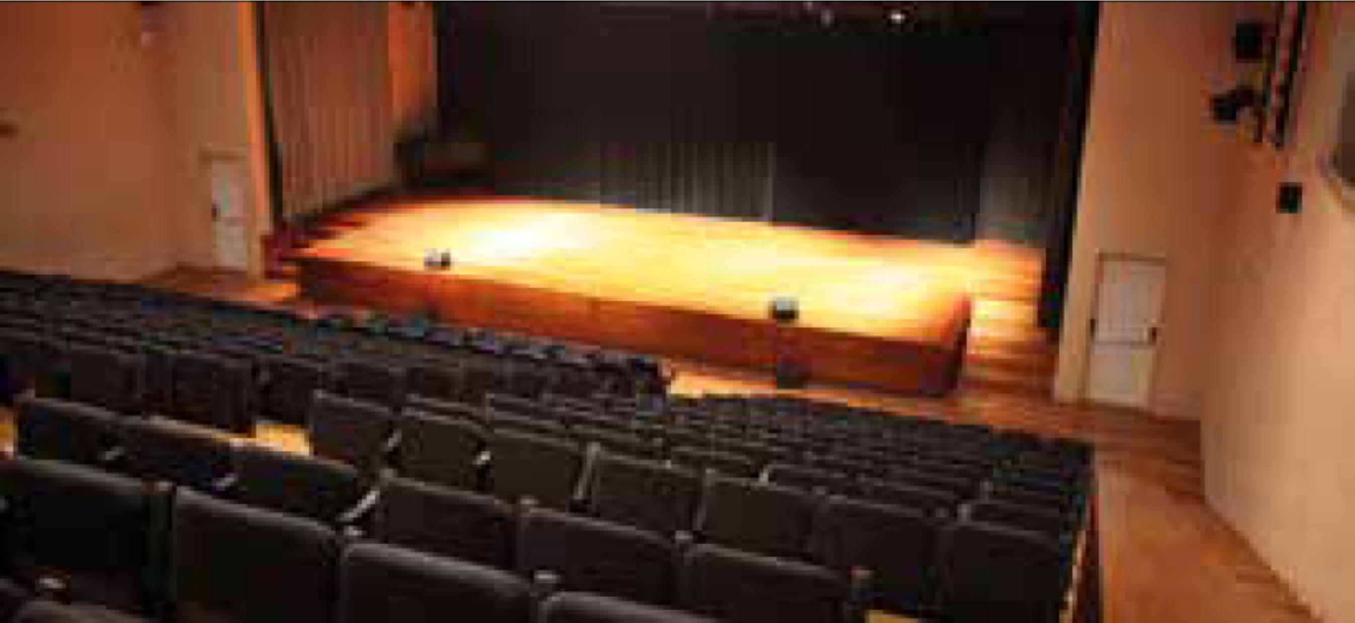 ISEP - Auditório Magno
