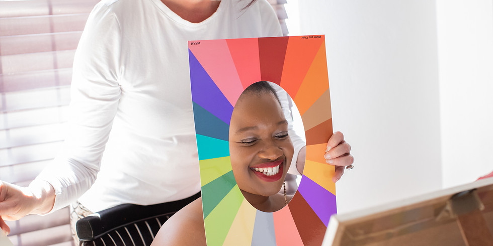2-Day Virtual Colour Refresher Course