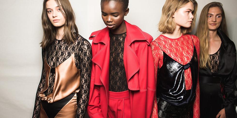 3-Day Fashion Stylist Course