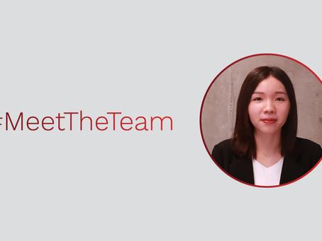 Meet the Team: Fiona Wang, Junior QS