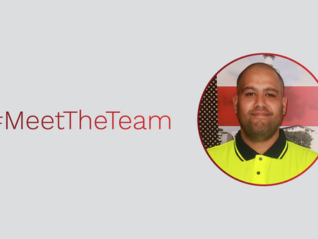 Meet the Team: Hayden Wahanui, Project Manager